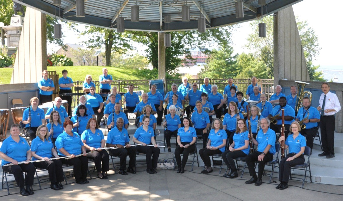 St Joseph Municipal Band