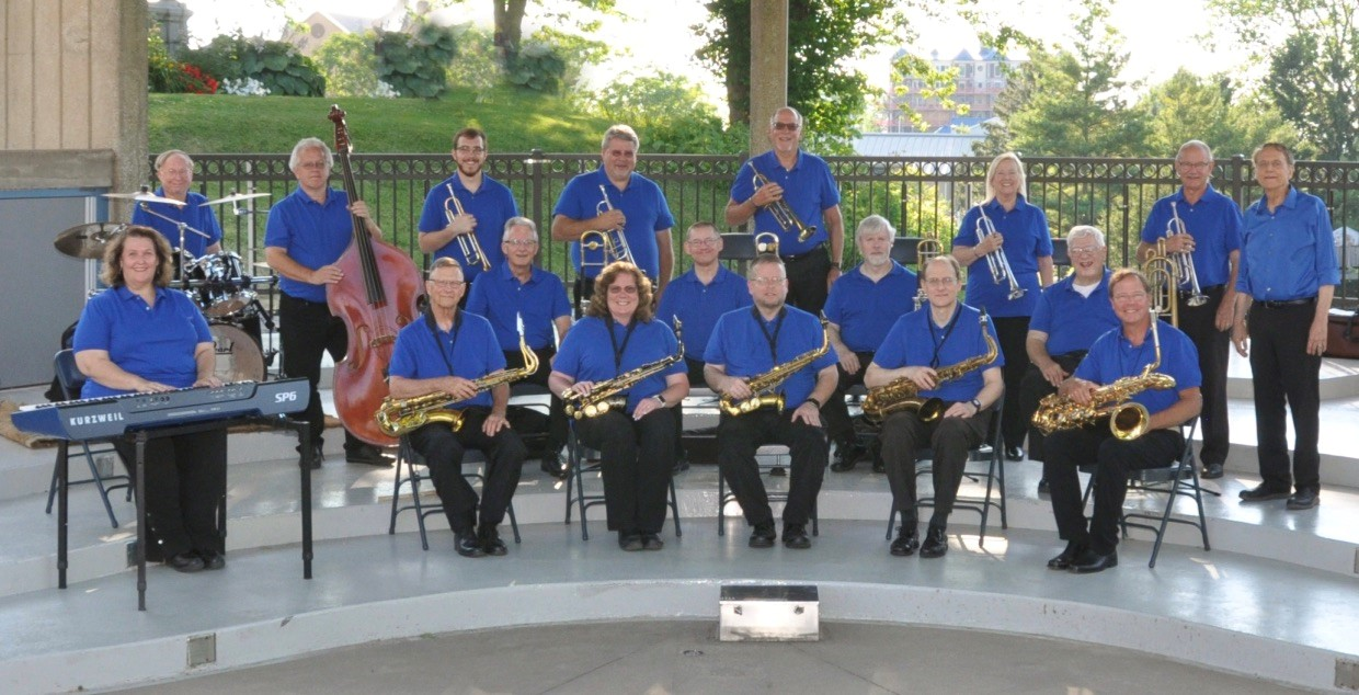 St Joseph Municipal Band 2